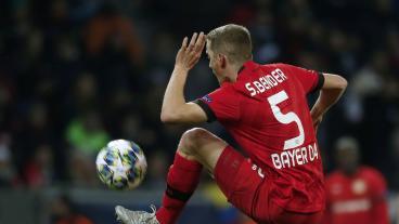Fußball: Europa League