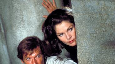 James Bond 007: Moonraker - Streng geheim
