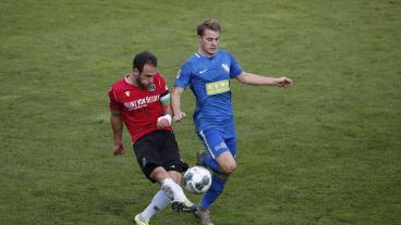 Fußball: Regionalliga Nord