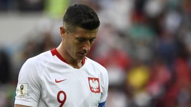 WM: Polen - Kolumbien