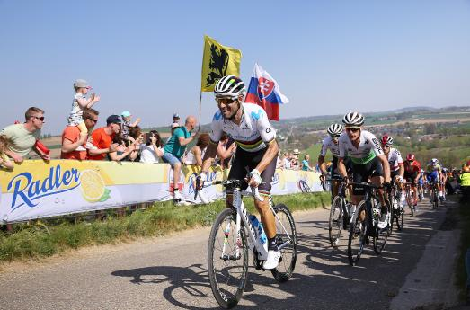 Radsport: Tour de France