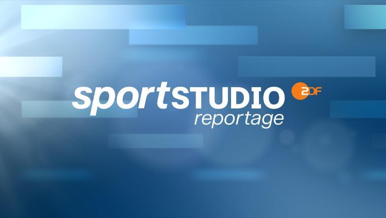 sportstudio reportage