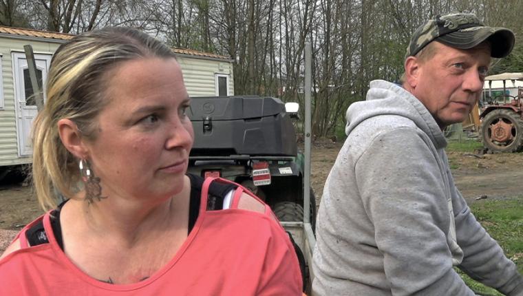 Deutschland-Reportage: Der Freiheits-Camper